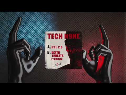 Tech N9ne - F.T.I. 2.0 | OFFICIAL AUDIO