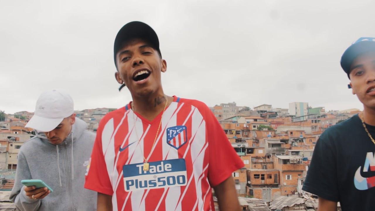 Medley de Quebrada - MC Wesley Boladão, MC JSP e Vini MC