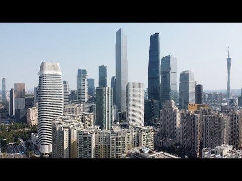 VLOG: Life in Guangzhou amid coronavirus outbreak