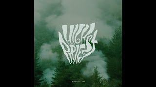 "High Priest ""Consecration"" (New Full EP) 2016 Stoner Doom"