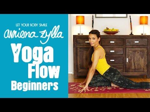 Mit Yoga schnell abnehmen