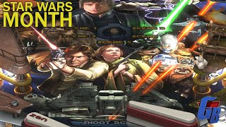 Star Wars Pinball (PS4) - Star Wars Month [GigaBoots]