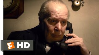 Darkest Hour: Churchill's Plea for Aid thumbnail
