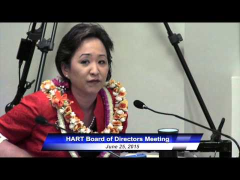 Honolulu On The Move - July 2015