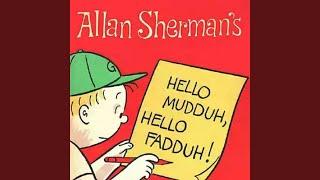 Hello Muddah Hello Fadduh - A Letter from Camp Granada