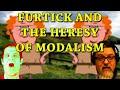 F4F | Steven Furtick Teaches Modalism Heresy