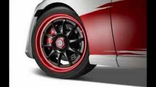 Scion FR S Speedster 2012 Videos