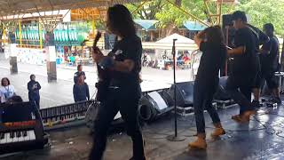 Salam Metal - Power Metal cover by Shaga Band Sby