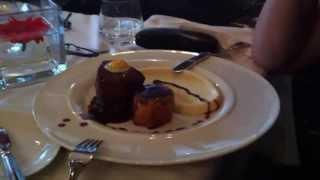 Ресторан ,,Пушкин,, в Тель-Авиве, Израиль.(, 2013-06-09T22:31:39.000Z)