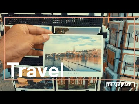 Basel, Switzerland - Awesome travel video | Travel Me Happy (2018)