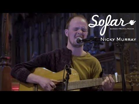 Nicky Murray - Before You | Sofar Inverness