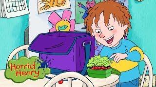 Horrid Henry - Horrid Picnic   Cartoons For Children   Horrid Henry Episodes   HFFE