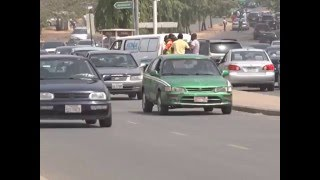 Traffic Offenders: FCT Minister Launches Abuja City Watch Patrol