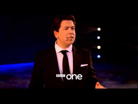 Michael McIntyre Easter Night at the Coliseum trailer: 2015 - BBC One