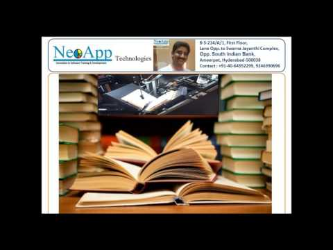 Java and .NET Real-time Project Training Seminar by Pratap Sir