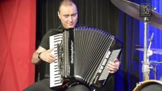 Dworek Gościnny, Szczawnica - MARIAN MEXICANU BAND - skrót z koncertu