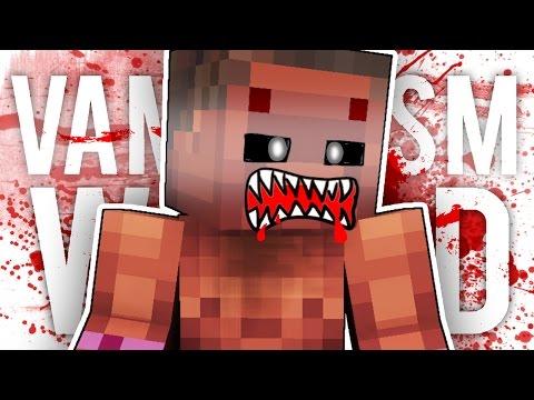 Minecraft Vampirism World - แวมไพร์มรณะกับคนป่าอันตราย!? (47)
