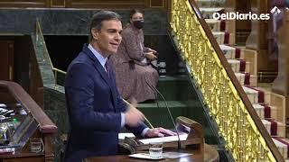 Pedro Sánchez aparca la reforma del Poder Judicial para allanar la negociación con el PP