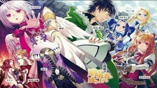 Main dùng khiên bị coi thường và cái kết - Nhạc Phim Anime Remix   Anime Cực Đỉnh
