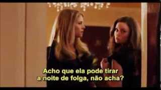 Oliver and Felicity - 2x06 - ARROW - Legendado (Isabel Rochev) -P5