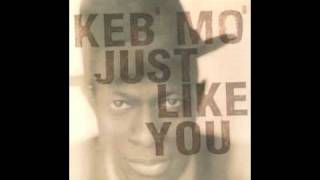 Watch Keb Mo Momma Wheres My Daddy video
