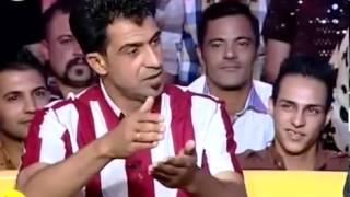 Repeat youtube video اكو فد واحد :رياض الوادي و رحيم مطشر و ستار اللامي و قاسم مزيح تخبل الحلقه 12-5-2013