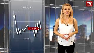 InstaForex tv news: Oil rally faces no obstacles  (15.09.2017)