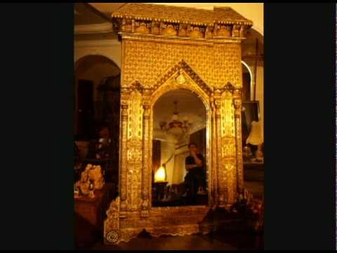 Art Treasures ( The Yasemeen Mirror )