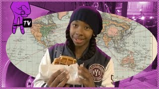 Mindless Takeover - Mindless Behavior Travels All Around the World Ep.49