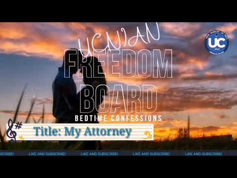 Download My Attorney | UCFB Confession | Love Story