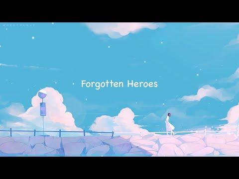 3rd Silhouette - Forgotten Heroes (Lyrics)