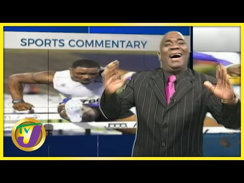 TVJ Sports Commentary - June 29 2021