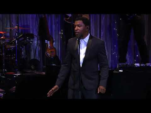 """Babyface [Live] from """"Hello Beautiful Interludes"""""""