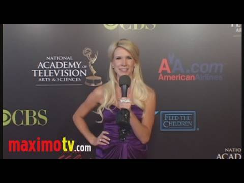 37th Annual Daytime Emmy Awards Red Carpet