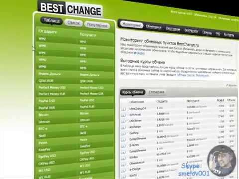 Выгодный обмен валюты в сети ONLINE. Мониторинг Обменников!