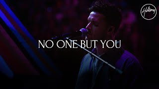 Cover images No One But You (Live) - Hillsong Worship