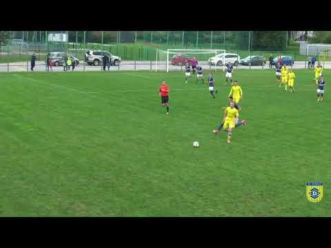 U19: Domžale - Bravo 0:2