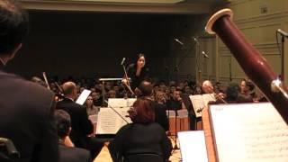 Gioachino Rossini, Ouverture to Il viaggio a Reims - Yi-Chen Lin, conductor