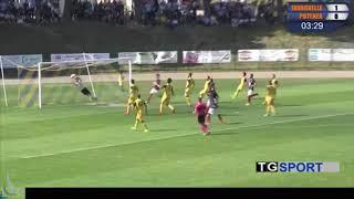 Coppa Italia Serie D Semifinale - S.Donato Tavarnelle-Potenza 2-0