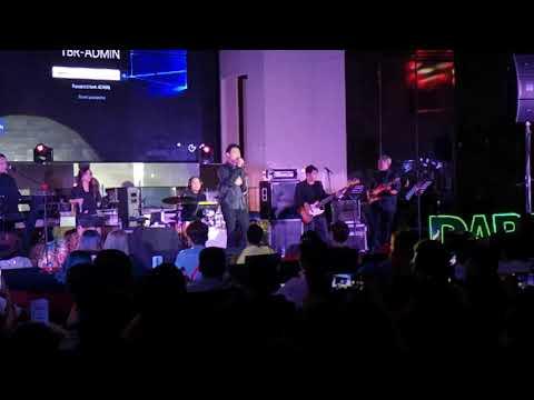 Darren Espanto Live @ Thunderbird Resort Part 1