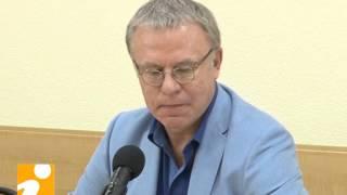 Фетисов об уроках Анатолия Тарасова