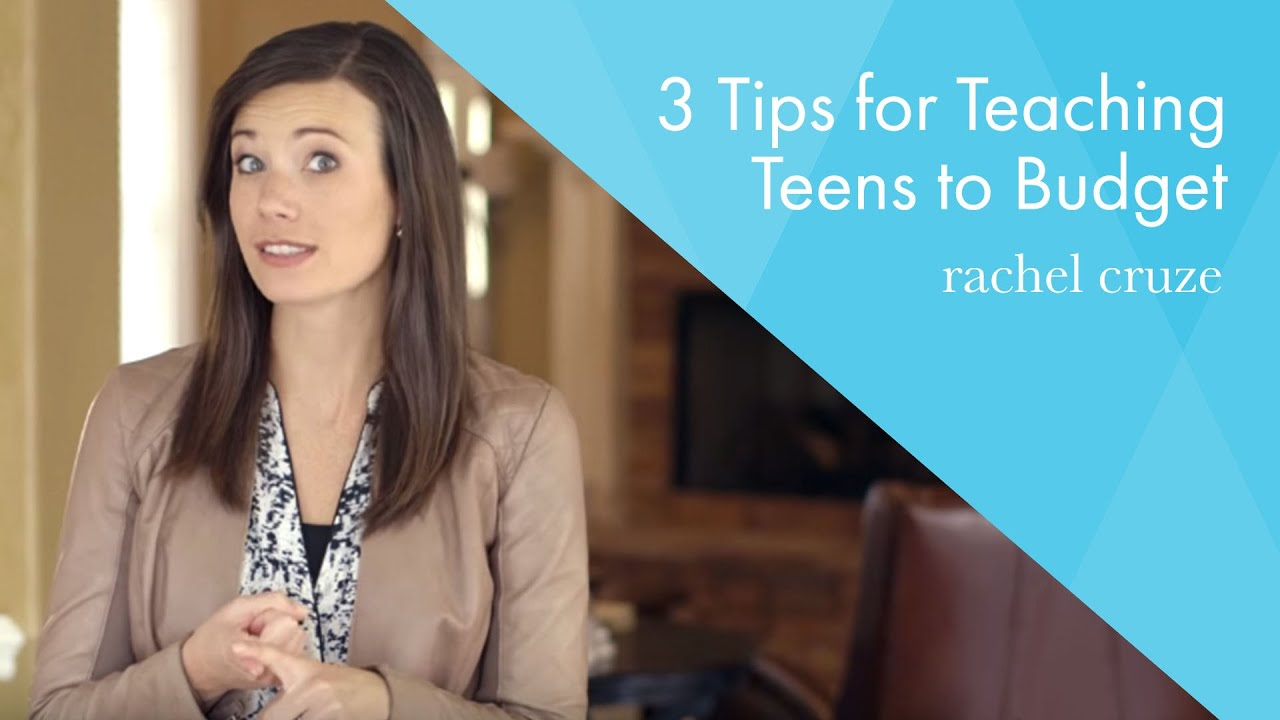 tips for teaching teens to budget ep  3 tips for teaching teens to budget ep 205