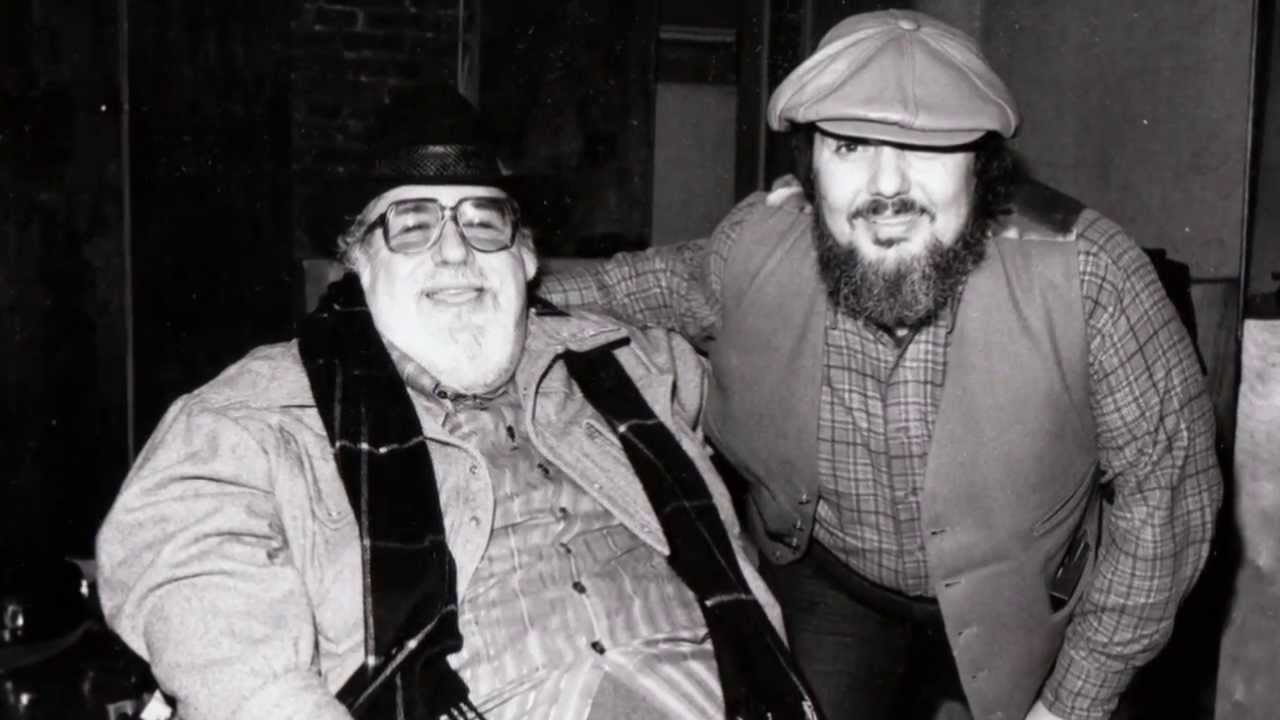 Image result for doc pomus