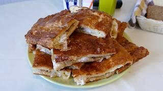 Пирог из судака