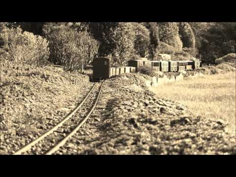 narrow gauge railways in the old days