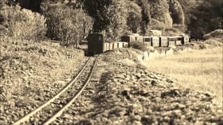 narrow gauge railways in the old days