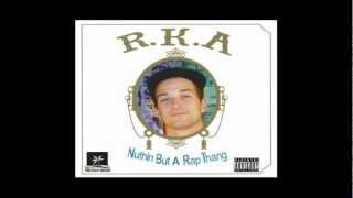 RKA - Nuthin But A Rap Thang (HappyHour#19) (Audio)