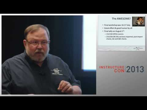 """""""From Zero to Awesome! In 3 ½ Weeks"""" 