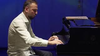 Liszt-Horowitz - Rakoczy Marsh. Vazgen Vartanian