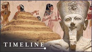 The Real Origins Of Ancient Egypt | Immortal Egypt | Timeline